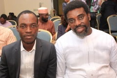 Managing-Director-A4T-Power-Solution-Limited-Ayo-Ademilua-R-with-another-participant-at-the-event