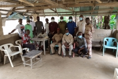 Community-Engagement-with-community-and-youth-leaders-in-Egbeke-Community-Rivers-State