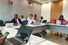 2nd Standalone Solar Homes Systems (SHS) Stakeholders Roundtable Meeting