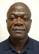 Timothy Shekarau