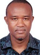 Prof Michael Okoh